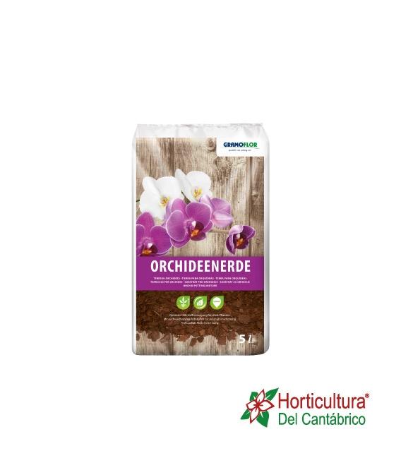 Sustrato para orquídeas 5L