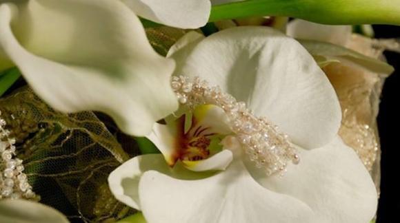 Taller ramos novia